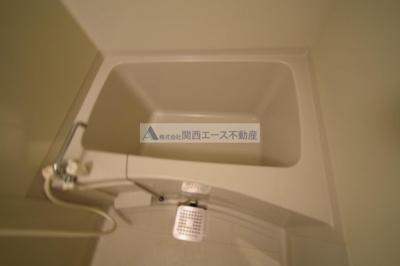 【浴室】アウローラ清水