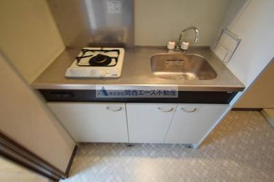 【キッチン】アウローラ清水