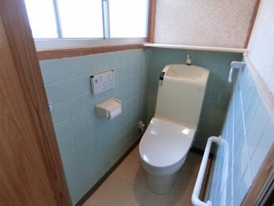 【トイレ】北条6丁目貸家