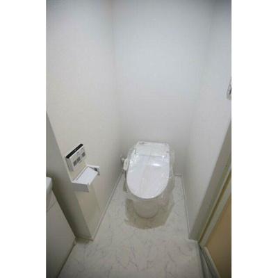 【トイレ】小石川フィエルテ