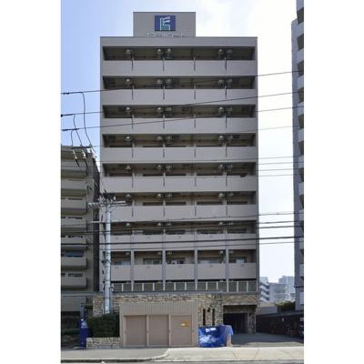 【外観】エステムコート梅田茶屋町デュアルスペース