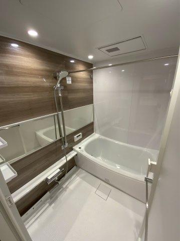 【浴室】アイムふじみ野タワー東館