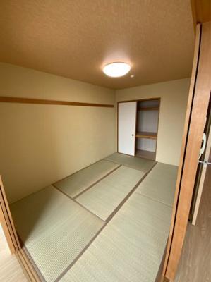 【和室】アイムふじみ野タワー東館