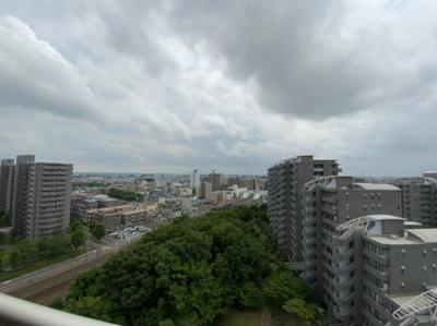 【展望】アイムふじみ野タワー東館