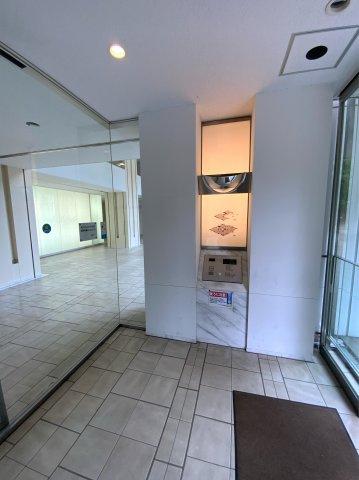 【エントランス】アイムふじみ野タワー東館