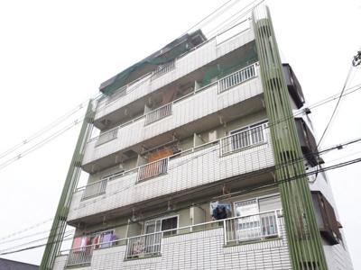 【外観】リバーサイド法隆寺