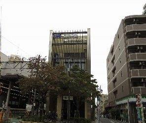 東府中駅まで1800m