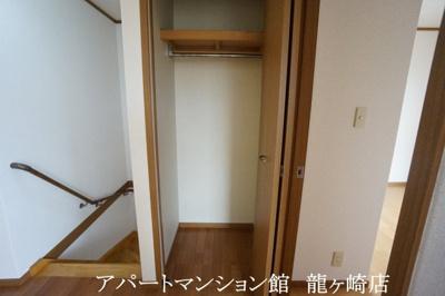 【収納】クリスタルカーサB