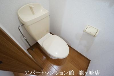 【設備】クリスタルカーサB