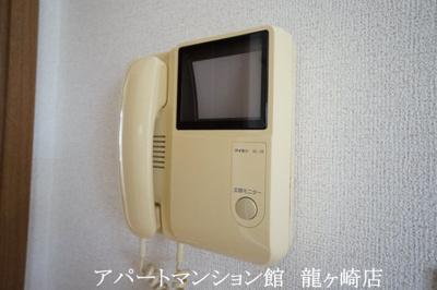 【トイレ】クリスタルカーサB
