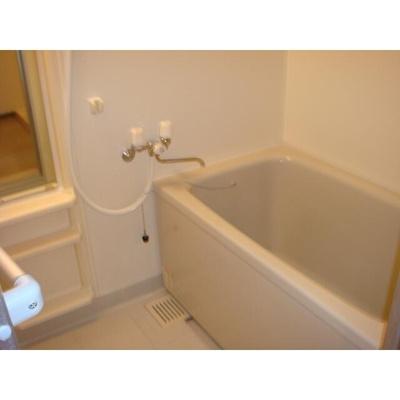 【浴室】グランドゥール広尾