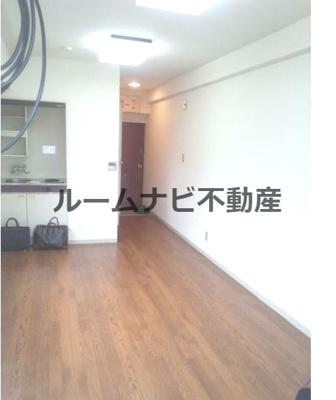 【寝室】浅草橋センチュリー21