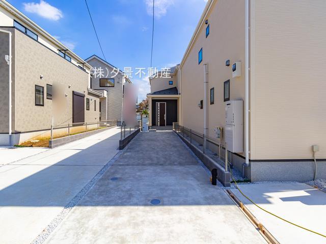 【外観】緑区大字三室2063−4(5号棟)新築一戸建てリナージュ