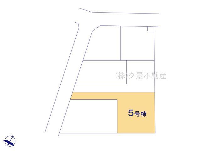 緑区大字三室2063−4(5号棟)新築一戸建てリナージュ