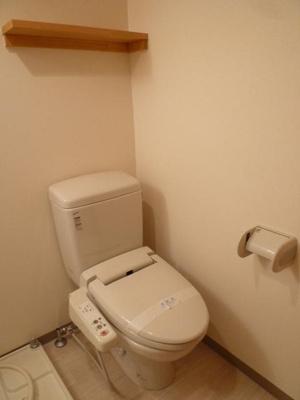 【トイレ】WEST9Mirror1号館