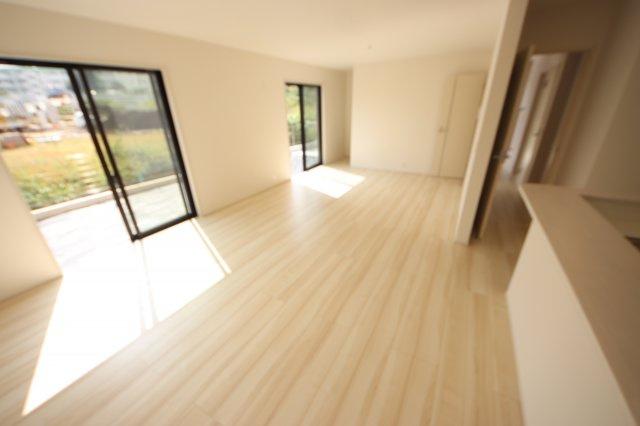 【外観】緑区大字三室2063−4(6号棟)新築一戸建てリナージュ