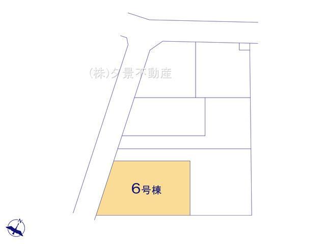 緑区大字三室2063−4(6号棟)新築一戸建てリナージュ