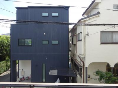 【展望】PALWISH武蔵境