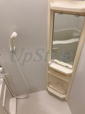 【浴室】浅草むぎとろハイム