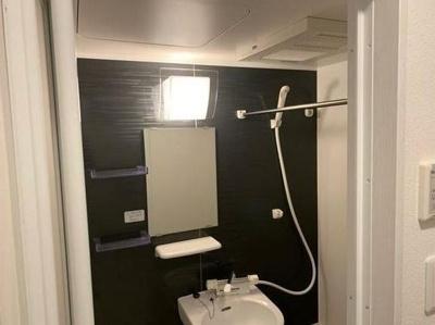 【浴室】COCOFLAT幡ヶ谷