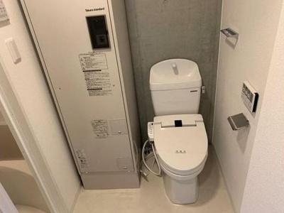【トイレ】COCOFLAT幡ヶ谷