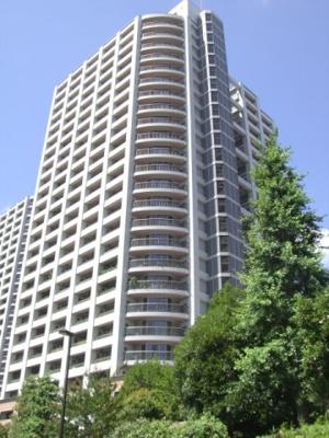 【外観】西戸山タワーホウムズセントラルタワー