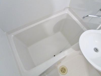【浴室】レオパレス堂ノ元