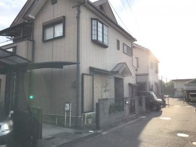 【外観】岸和田市土生町7丁目 戸建