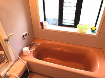 【浴室】岸和田市土生町7丁目 戸建