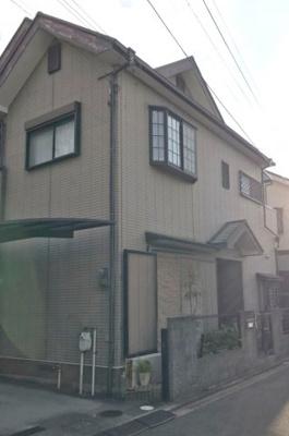 【前面道路含む現地写真】岸和田市土生町7丁目 戸建