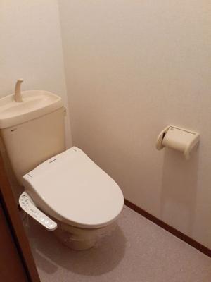 【トイレ】エピナール