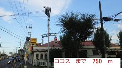 【その他】ロックガーデン森B