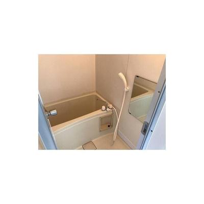 【浴室】トレドール相模大野