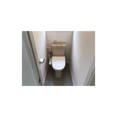 【トイレ】トレドール相模大野