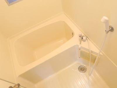 【浴室】COZYコート市川