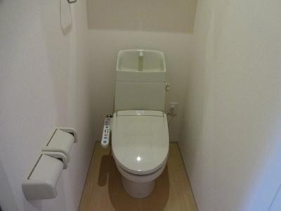 【トイレ】グランセドナ