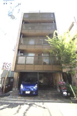 東急多摩川線「矢口渡」駅より徒歩5分の駅近マンションです