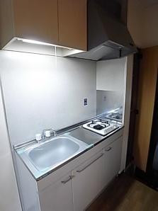 【キッチン】ラフォーレ御影