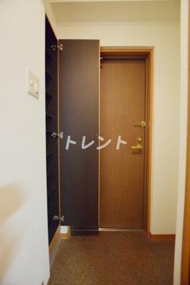 【玄関】ビタフェリーチェ