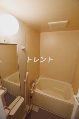 【浴室】ビタフェリーチェ