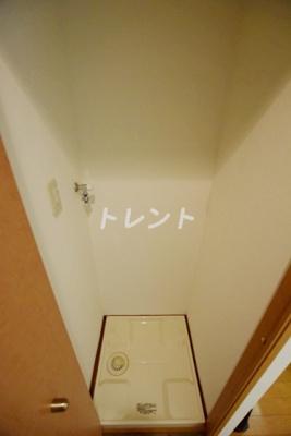 【トイレ】ビタフェリーチェ