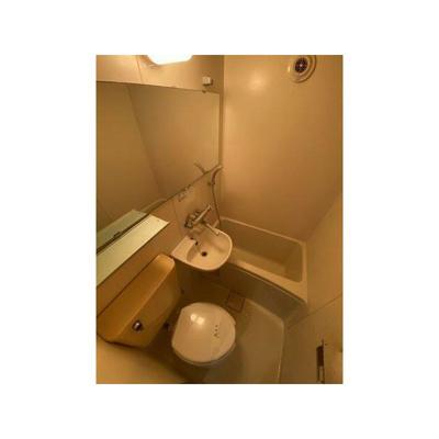 【浴室】サンパレス21