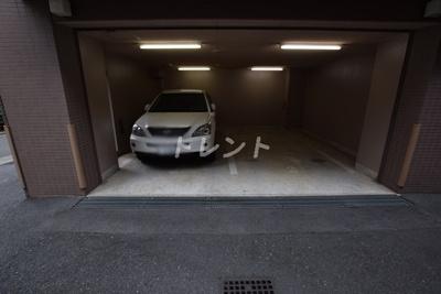 【駐車場】パークキューブ本郷