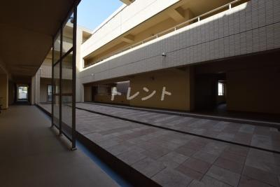 【その他共用部分】マチュリティ小石川