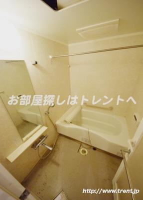 【浴室】マチュリティ小石川