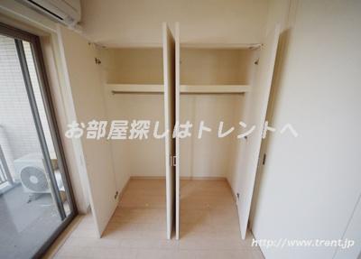 【収納】マチュリティ小石川