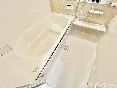 【浴室】エスポワール古市