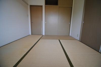 【和室】サンビレッジ久留米