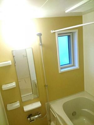 【浴室】プロムナード・コスモス