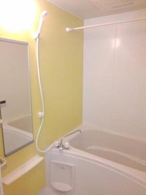 【浴室】カーサ アラモーダ